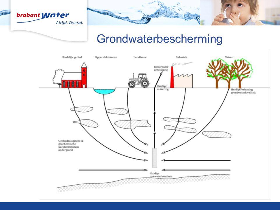 Grondwaterbescherming