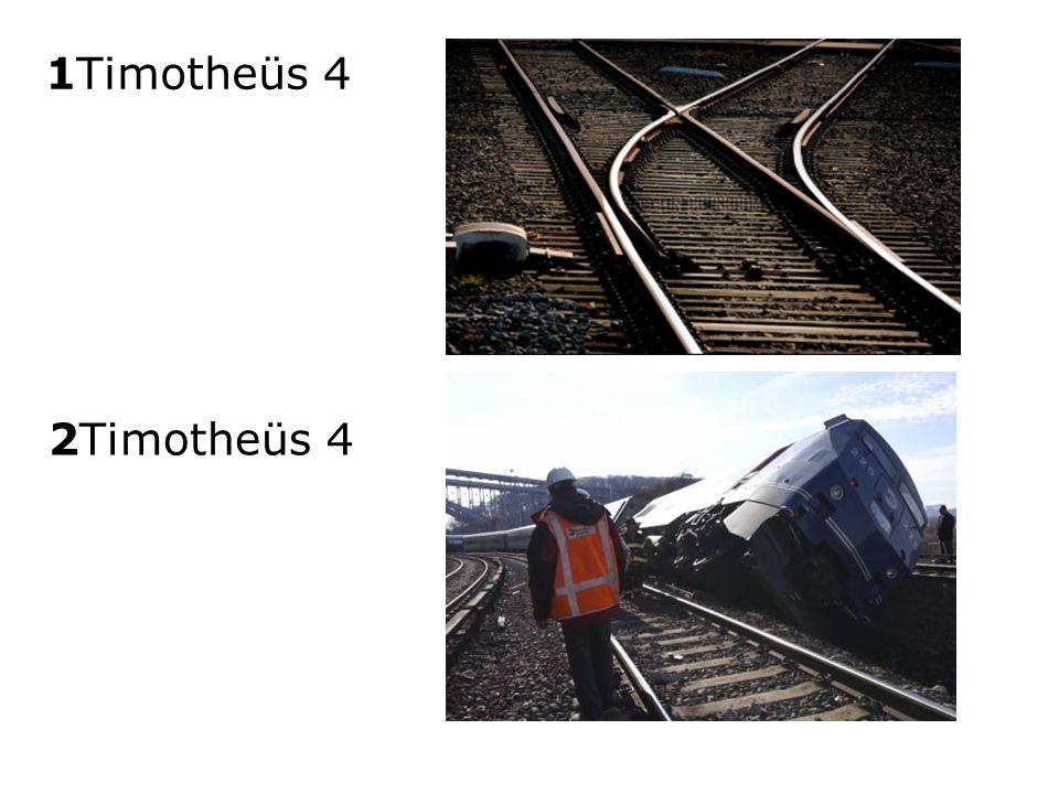 1Timotheüs 4 2Timotheüs 4