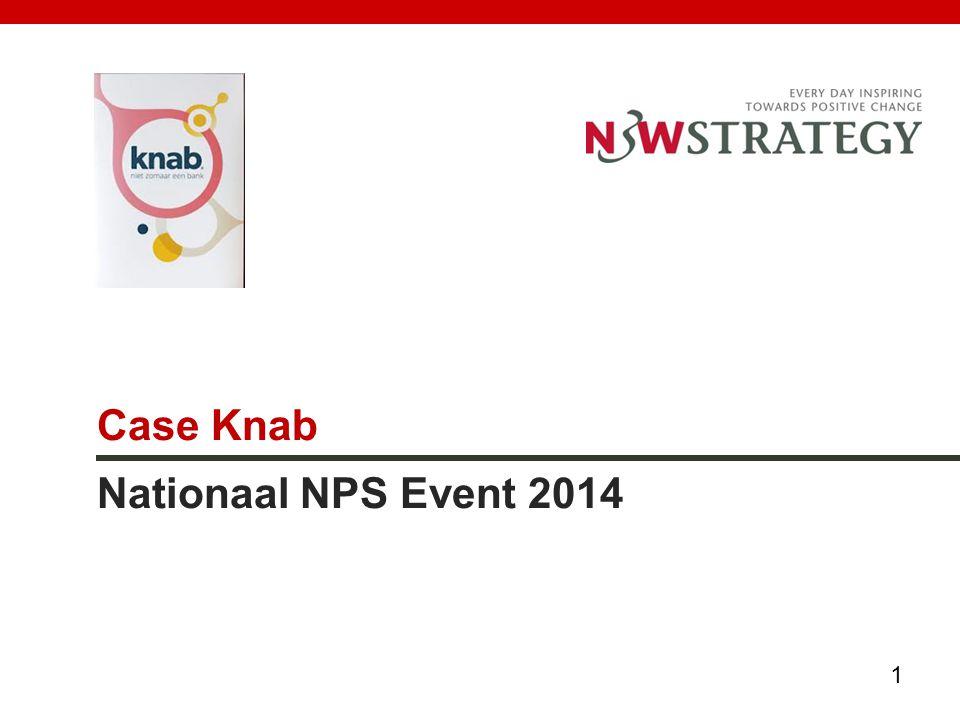 Case Knab Nationaal NPS Event 2014 1