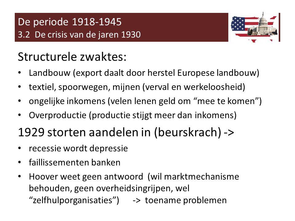 Structurele zwaktes: • Landbouw (export daalt door herstel Europese landbouw) • textiel, spoorwegen, mijnen (verval en werkeloosheid) • ongelijke inko