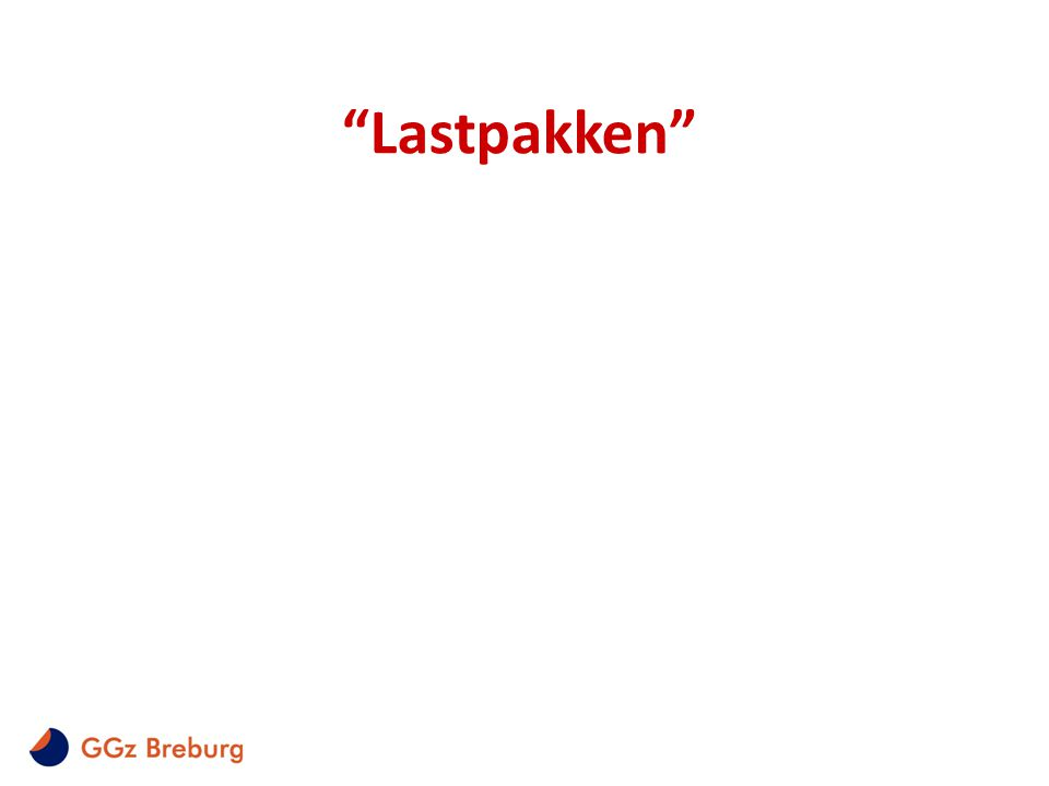 """""""Lastpakken"""""""