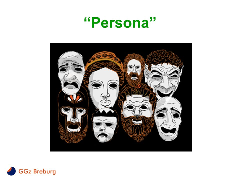 """""""Persona"""""""