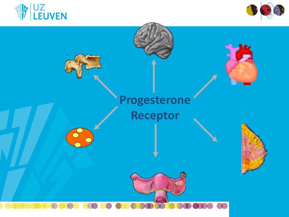 Progesterone Receptor