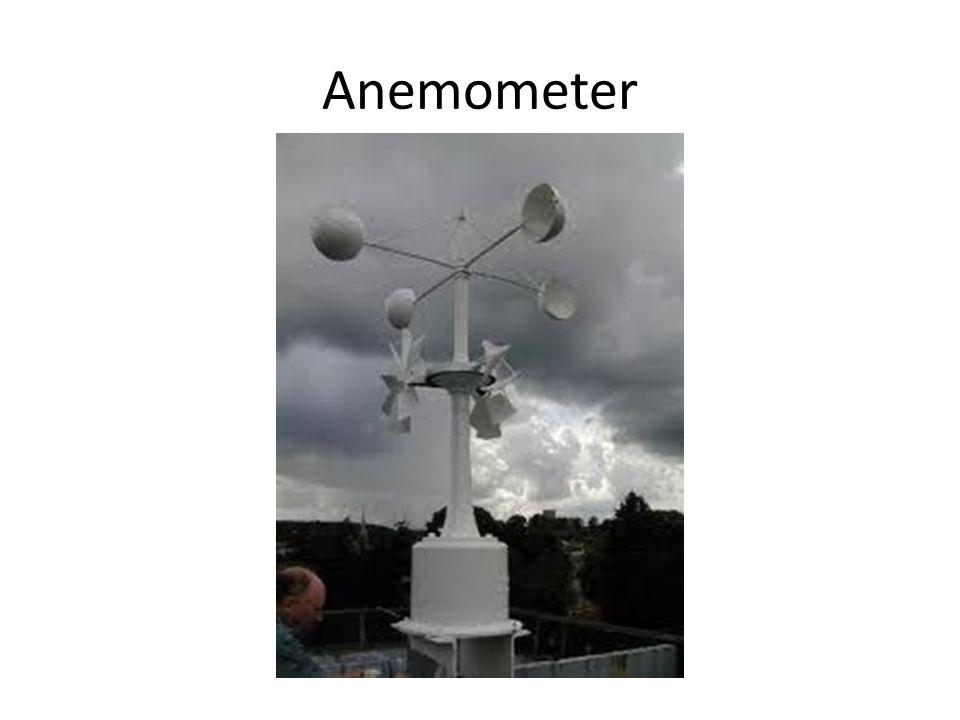 Pluviometer