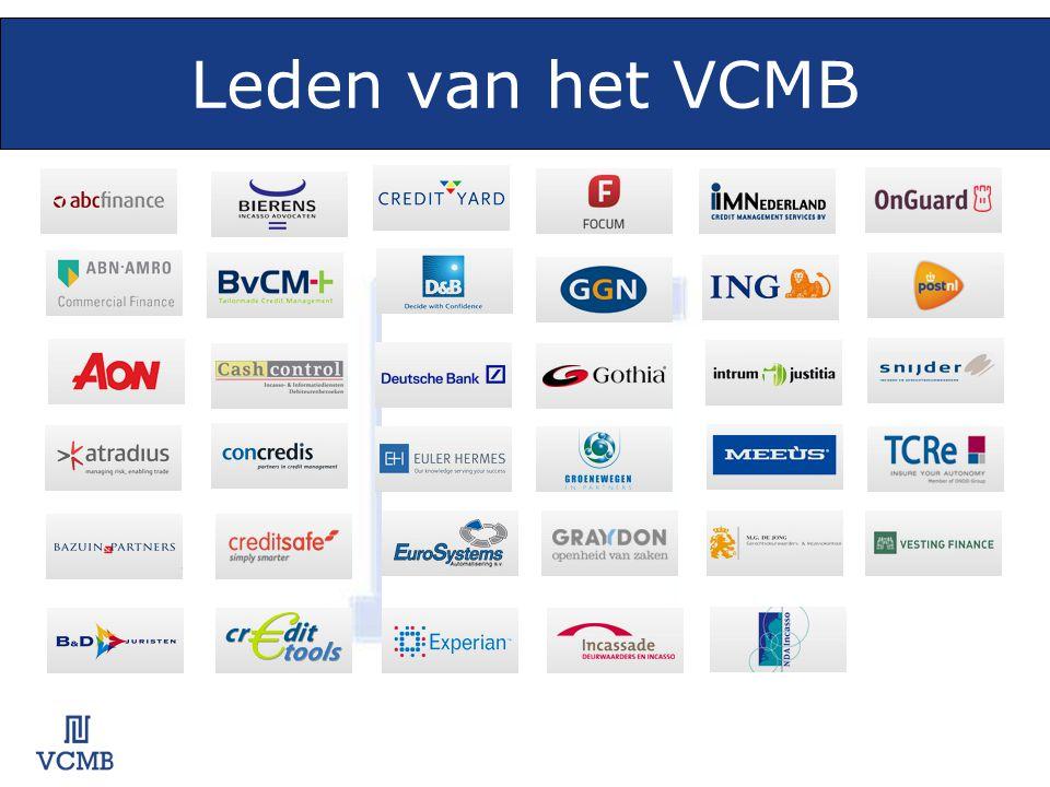 Leden van het VCMB