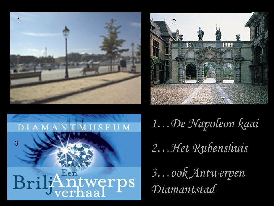 Antwerpen Havenstad