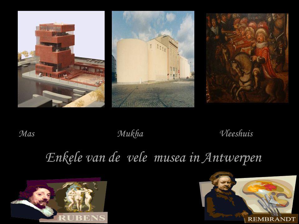 12 1 Middelheim 2 Sint Augustinus kerk De terrasjes op linkeroever Sint Anneke