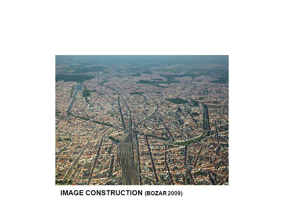 IMAGE CONSTRUCTION (BOZAR 2009)