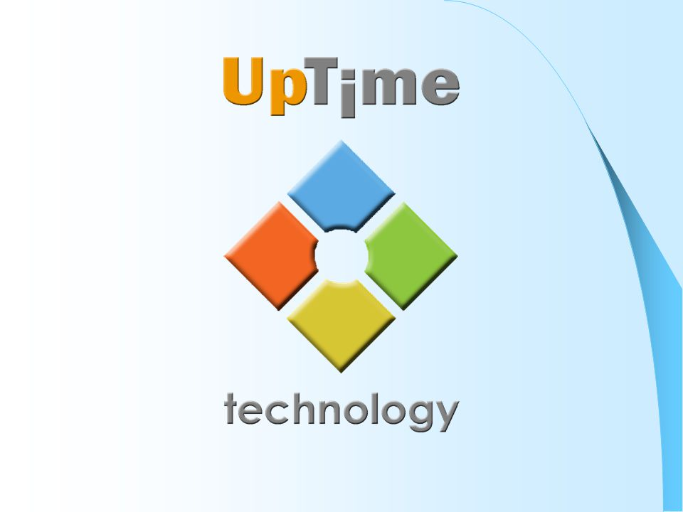 © 2006 UpTime Technology p.12Kyoto koeling voor Datacenters Wheels at Work 'The New Dutch Windmill'