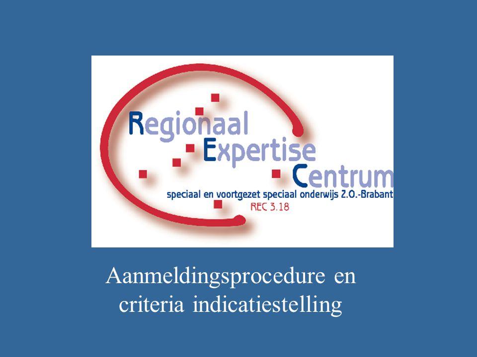 3 subregio's •Helmond •Eindhoven •De Kempen REC 3-18 Zuidoost-Brabant