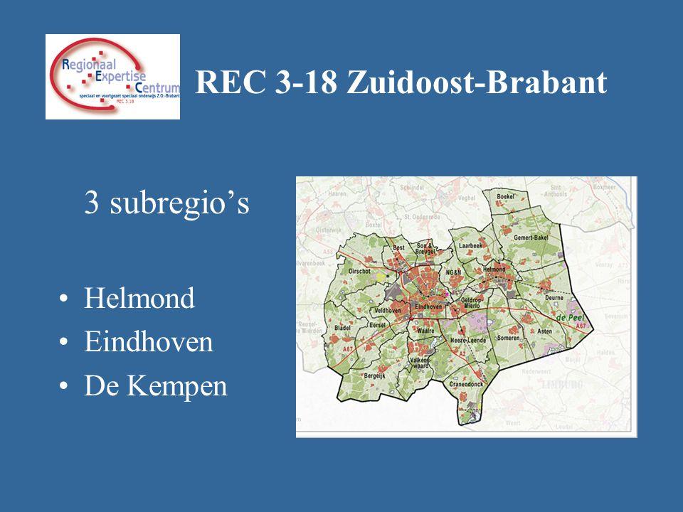 Deelnemende scholen ZMLK*: Antoon van Dijkschool, Helmond ZMLK*: Mgr.