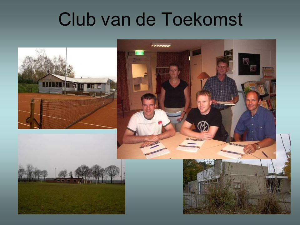 Jaar 2009 Overzicht (2) •Club van de Toekomst •Herinrichten Kabroeksebeek •Veilige fietsverbindingen naar Horst •Zorgcentrum/DorpsServiceCentrum •Woningbouw •Rondweg