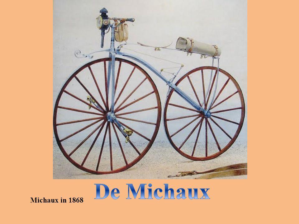 Michaux in 1868