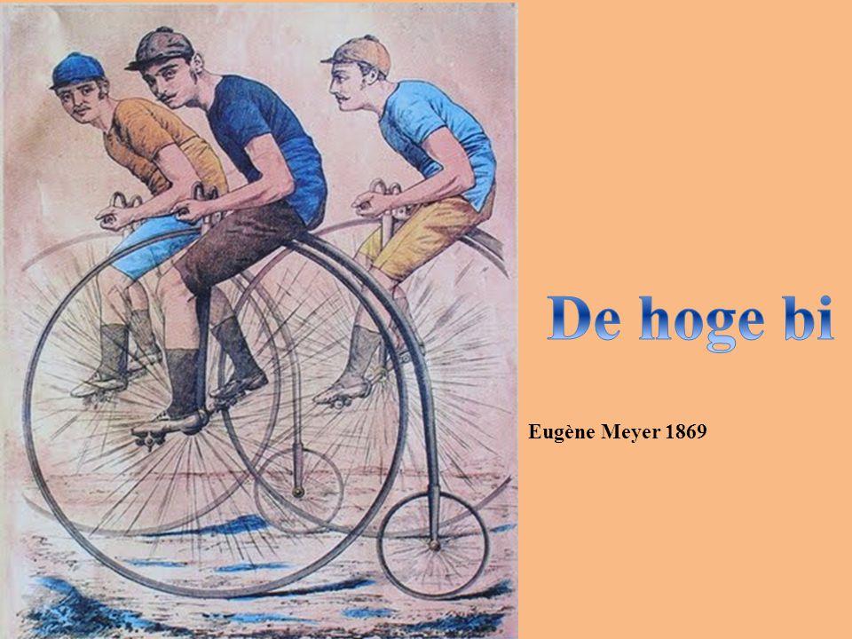 • • • • • • Eugène Meyer 1869