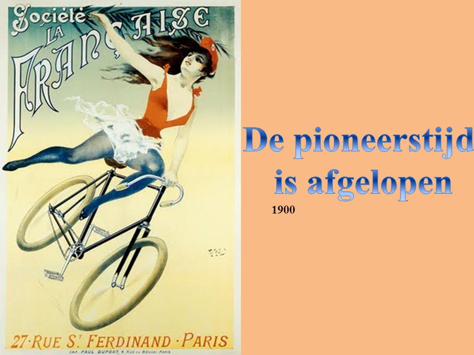 Onderdelen van een fiets • Wielen en banden • Frame • Stuur • Zadel • Tandwielen • Ketting • Assen • Trappers • Koplamp en achterlicht