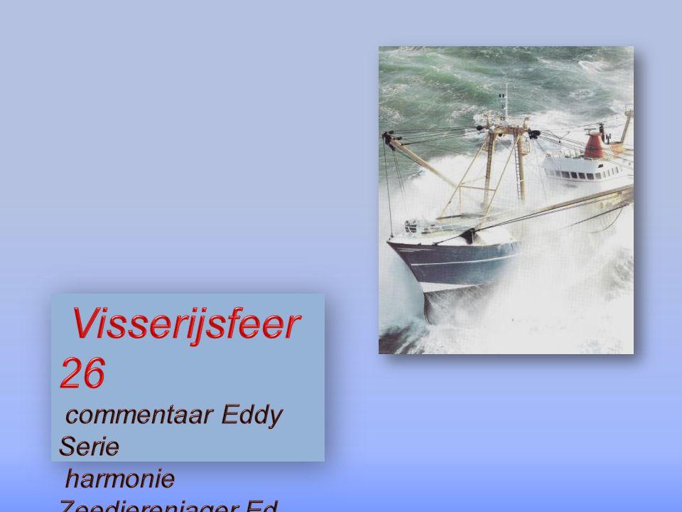 Christine De Bruyne die vissersvrouwen verenigen wil