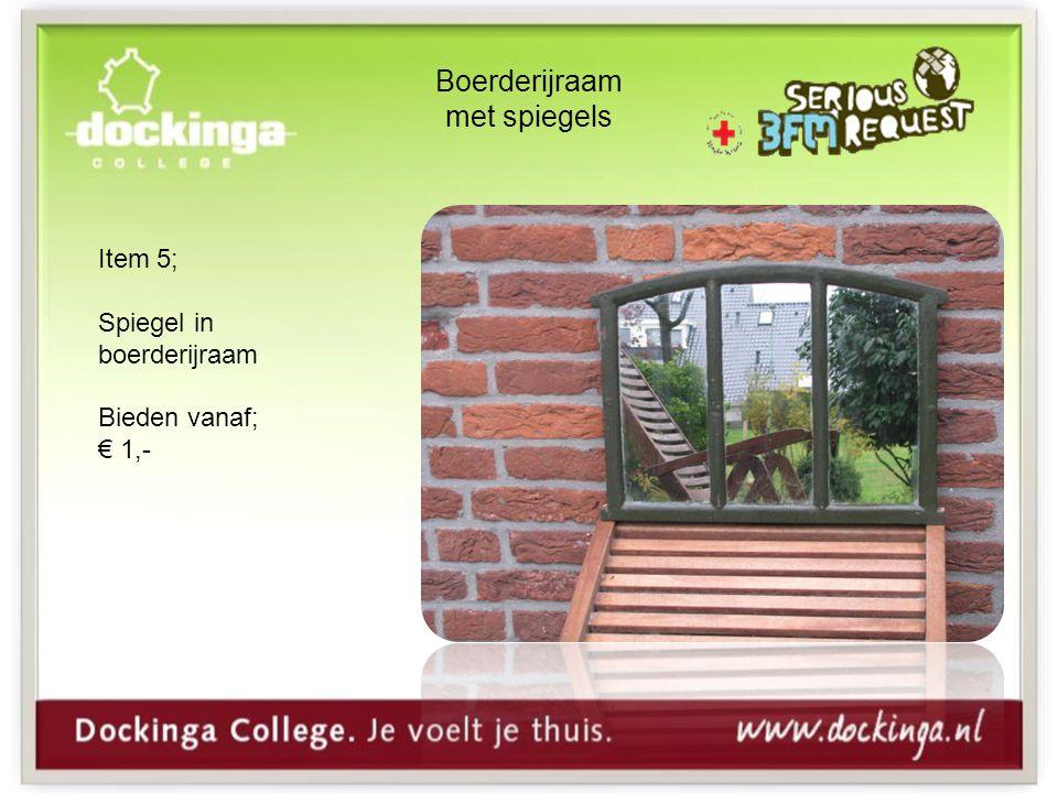 Een uur praamzeilen voor 12 personen Item 16; Bieden vanaf: € 50,- Te gebruiken tot 01-10-2014 Datum vastleggen via Broodwinner.nl Schipper Douwe neemt u mee het Lauwersmeer op.