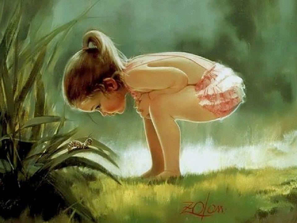 Mensen die van kinderen houden MOETEN wel van Donald Zolan Houden …