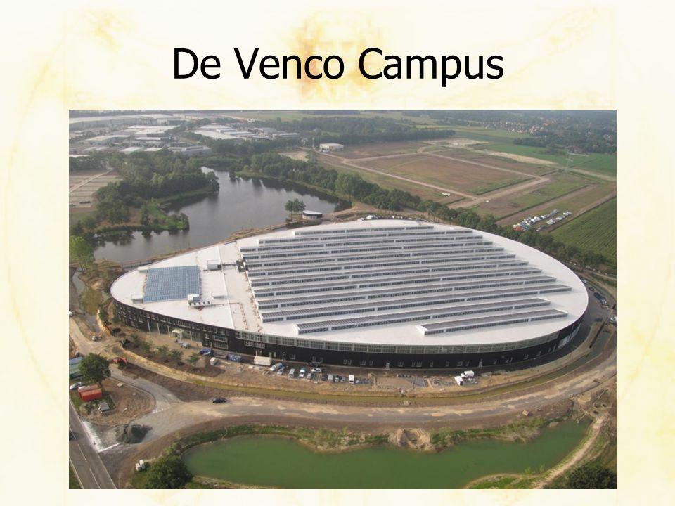 Wat maakt de Venco Campus Innovatief? Inspirerend opdrachtgeverschap