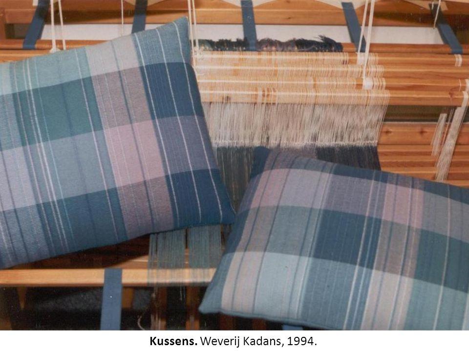 Vloerkleed – 1995.