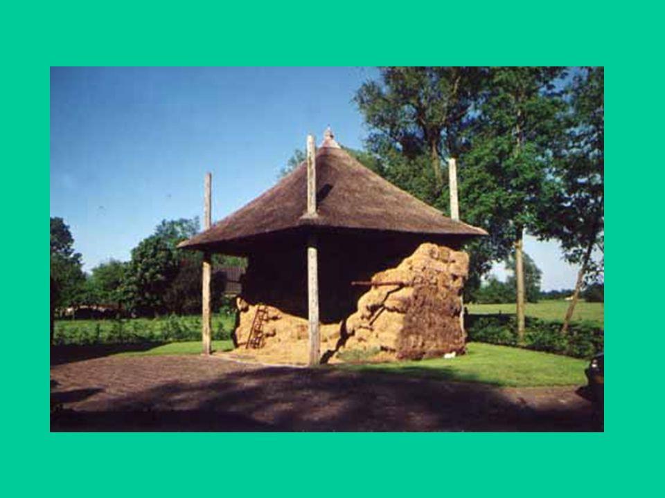 De hooibergen van Hasselt…… drama of uitdaging ?