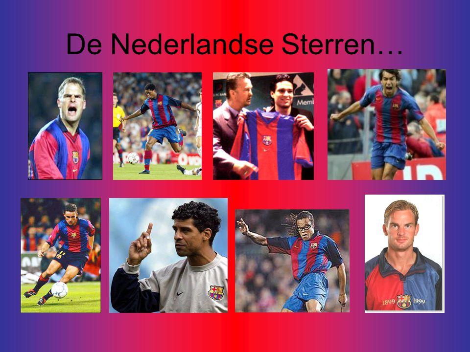 De Nederlandse Sterren…