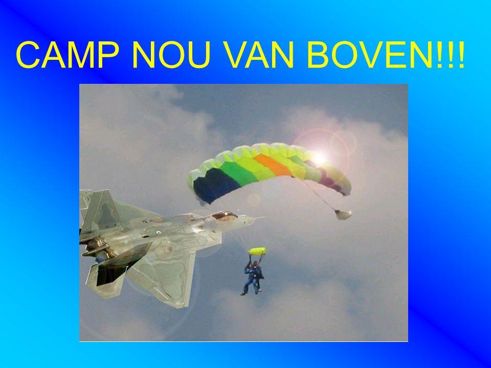 CAMP NOU VAN BOVEN!!!