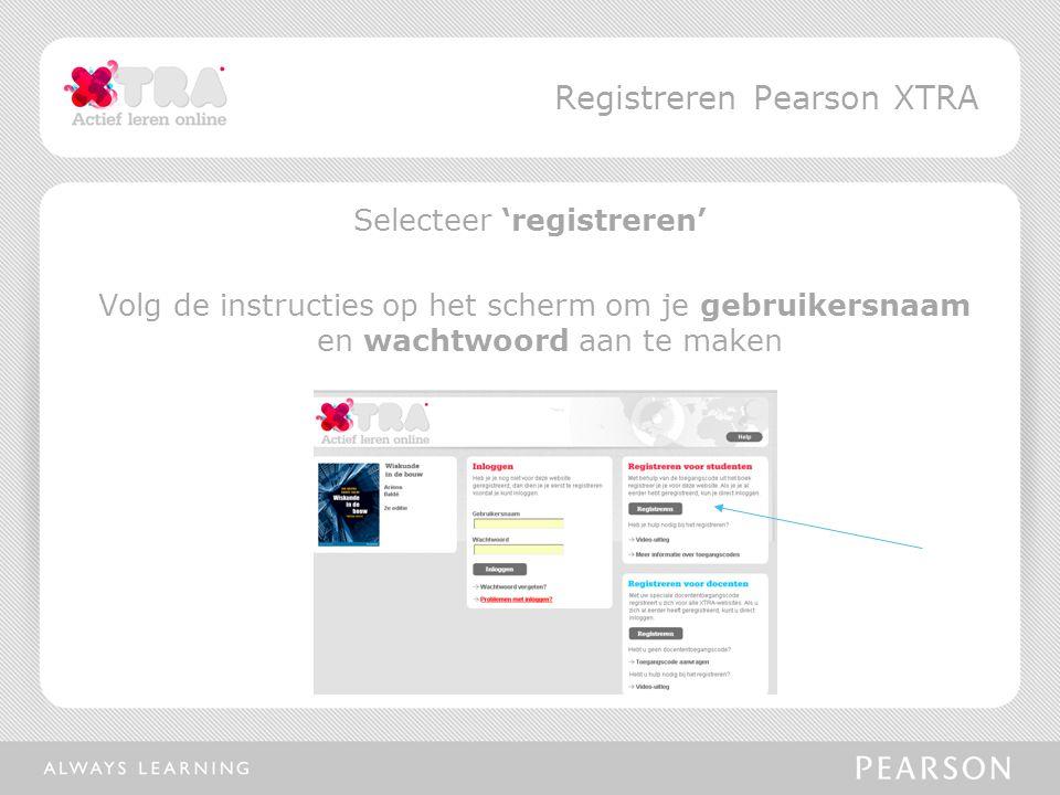 Aanmelden eText cursus Je bent nu aangemeld! Klik op 'Ga naar eText' om te starten