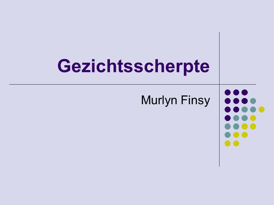 Gezichtsscherpte Murlyn Finsy