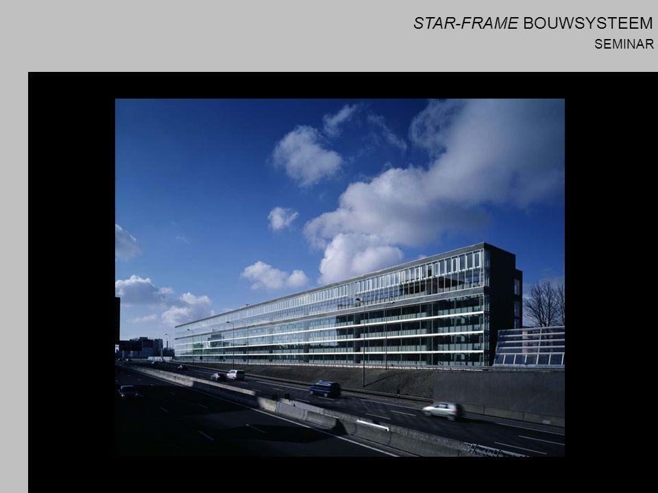 STAR-FRAME BOUWSYSTEEM SEMINAR