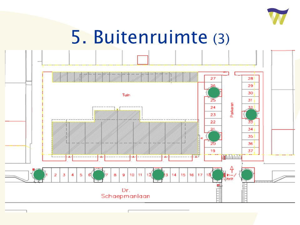 5. Buitenruimte (3)