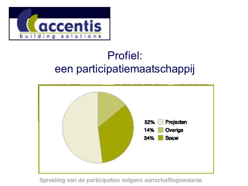 Profiel: een participatiemaatschappij