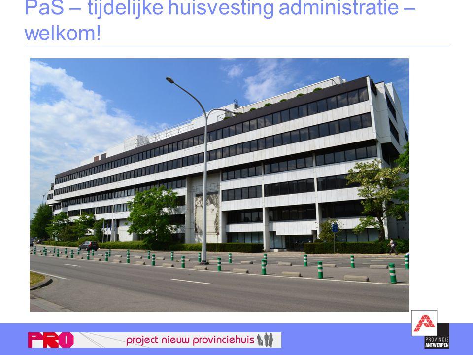 Projectplanning 2017 (o.v.) lente 2017  inhuldiging
