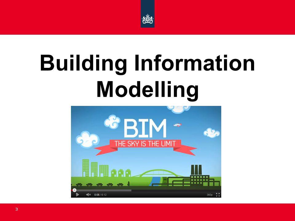 3 Building Information Modelling