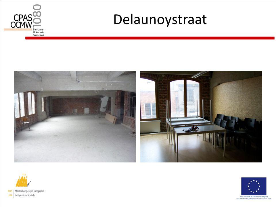 Delaunoystraat