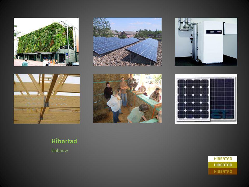 Organisatie • Gebouw en doelstellingen duurzaamheid losgekoppeld • Onafhankelijke stichting • Klankbordgroep Onafhankelijke stichting