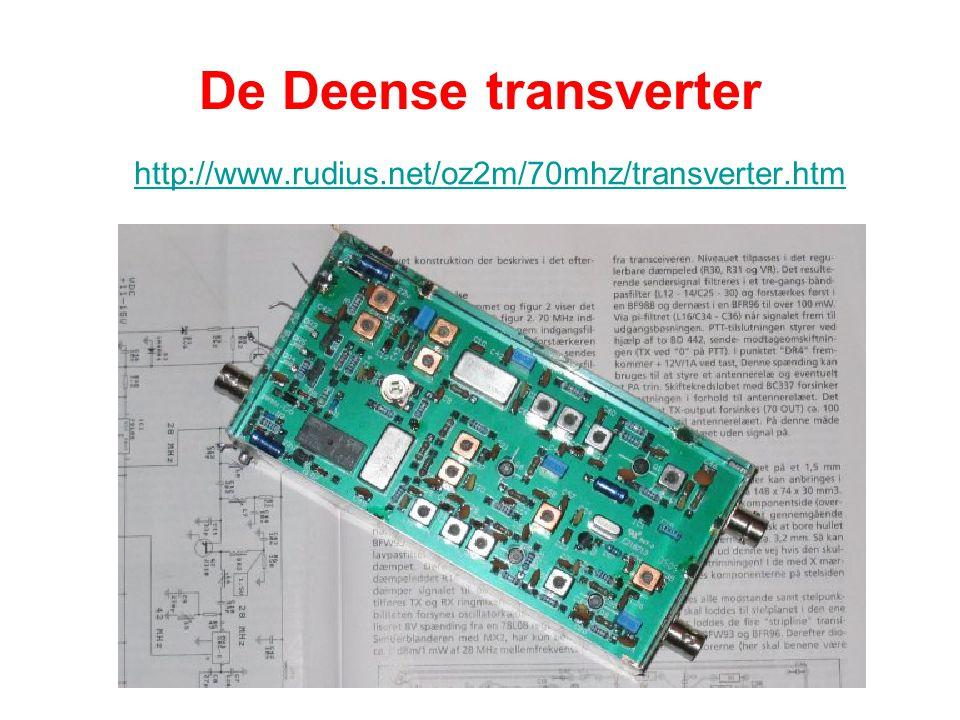 De Deense transverter http://www.rudius.net/oz2m/70mhz/transverter.htm