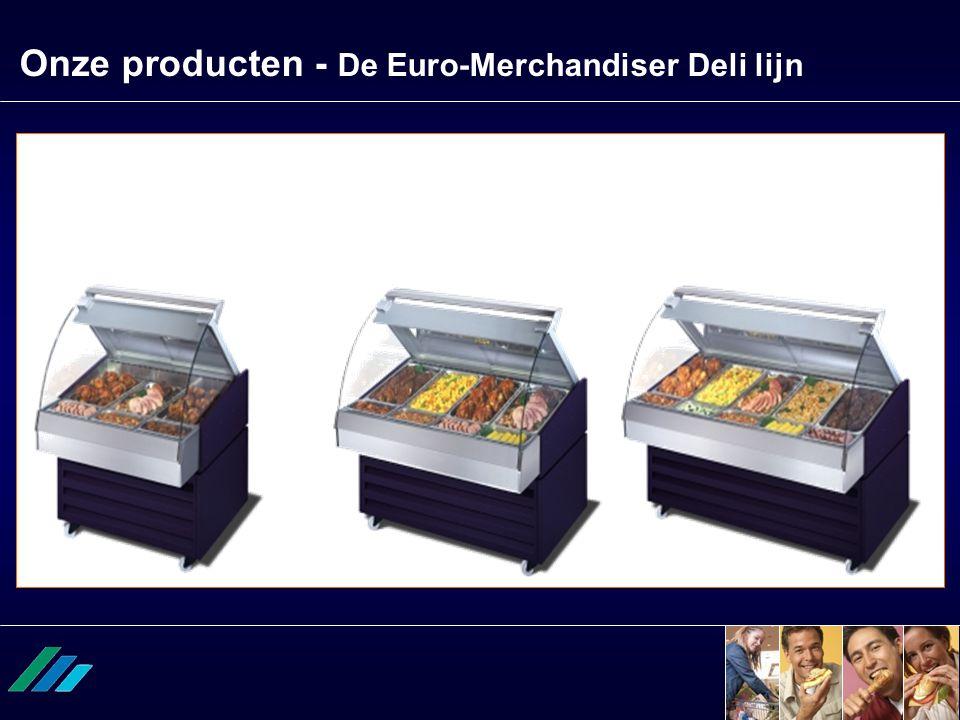 Onze producten - De Euro-Merchandiser Deli lijn