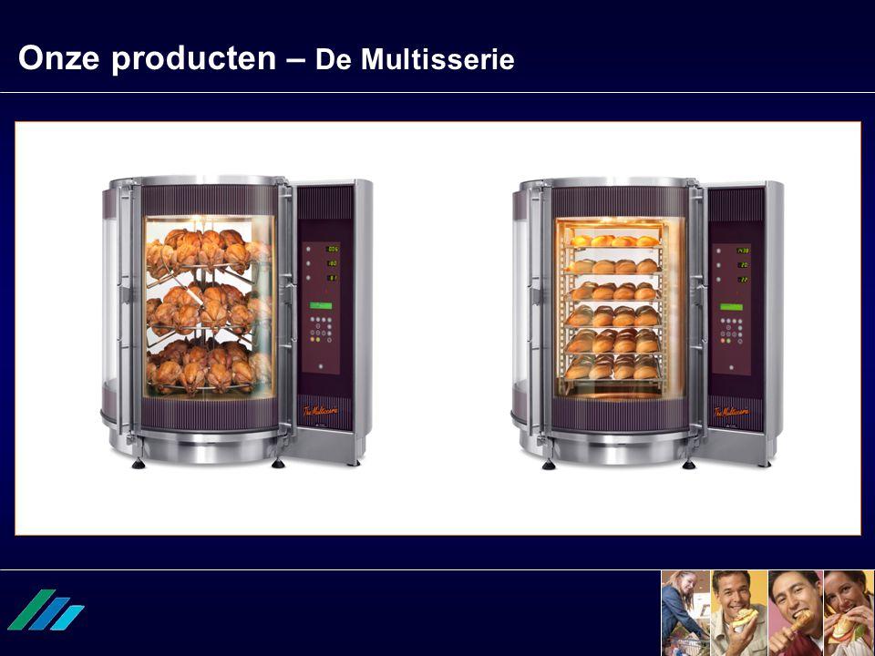 Onze producten – De Multisserie