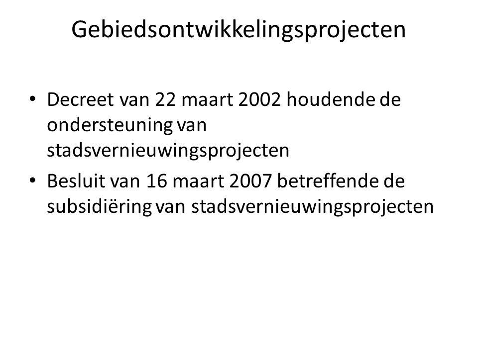 DBFM(O)-projecten • Voorbeeld Sportinfrastructuurplan • DBFM • Centrale ondersteuning via Sportfacilitator • Vlaamse overheid subsidieert deel beschikbaarheidsvergoeding