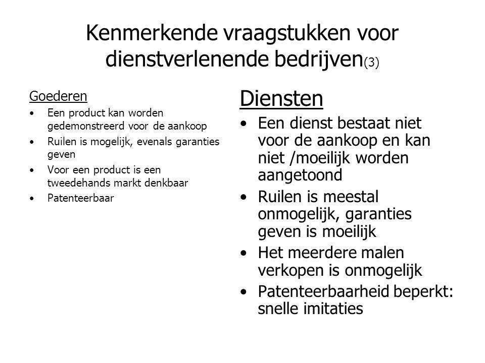 Desindustrialisatie in België – toegevoegde waarde Relatief gewicht van de secundaire en tertiaire sector in de Belgische economie sinds 1970, uitgedrukt in bruto toegevoegde waarde 197019801990199520002001 Wijziging (1970-2001) Secundaire sector Werkelijke Prijzen 43,135,732,029,828,026,916,2 Prijzen 199030.631.732.030.9 Tertiaire sector Werkelijke Prijzen 53,362,166,068,875.074.921,6 Prijzen 199067,066,466,067,0