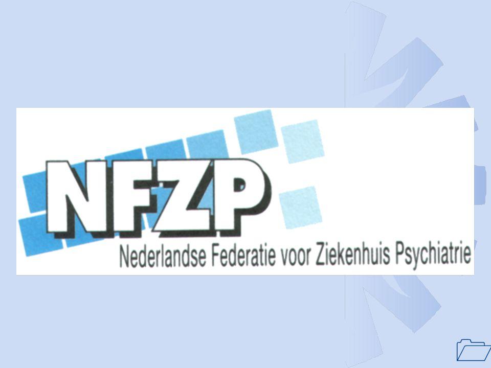 2 NFZP 12 maart 2004 Ziekenhuispsychiatrie, laatste ontwikkelingen, van toen naar nu Ine Klijn