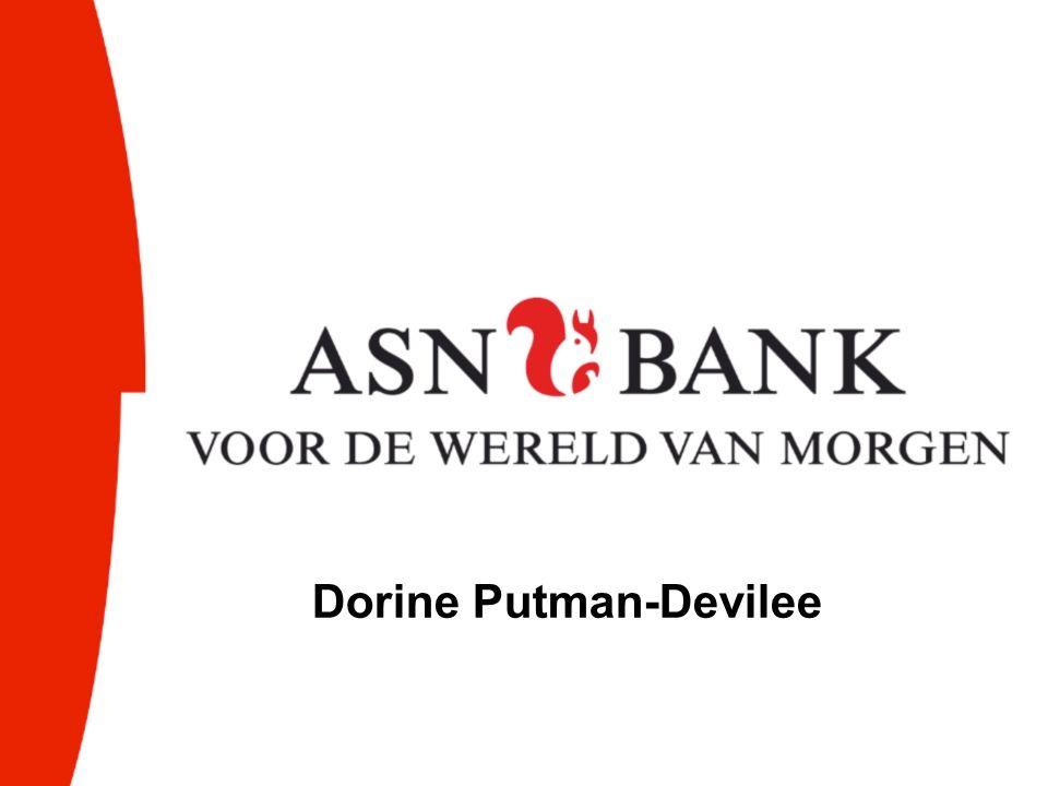 Dorine Putman-Devilee