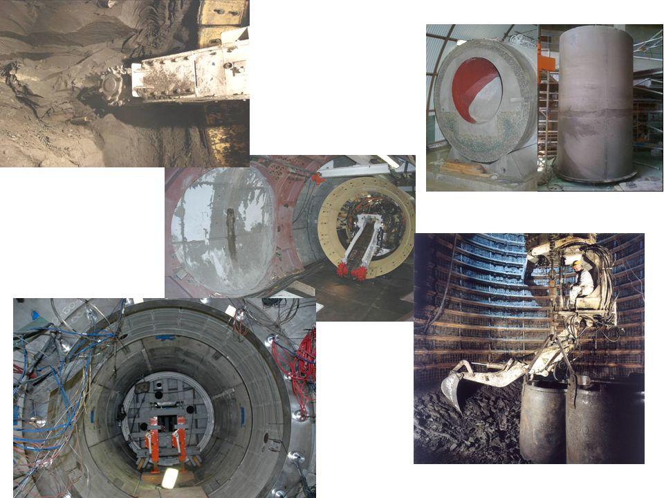 9 Internationale samenwerking rond het ondergronds laboratorium