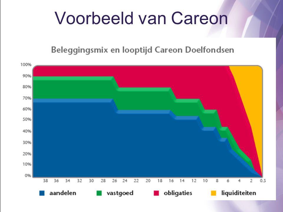 6 Voorbeeld van Careon