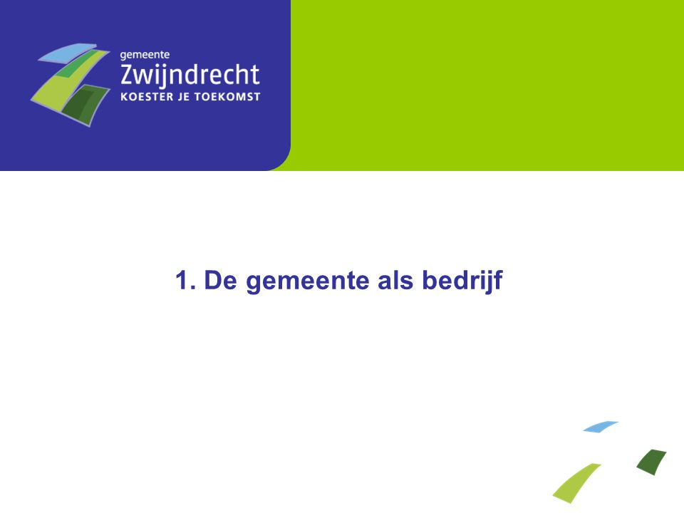 Sorteerresidu PMD ten opzichte van de opgehaalde PMD-fractie Gemeentelijke milieubarometer Versie 2010 2.