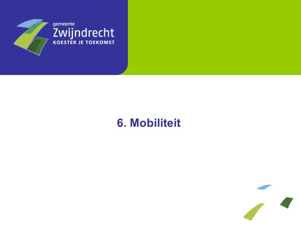 6. Mobiliteit