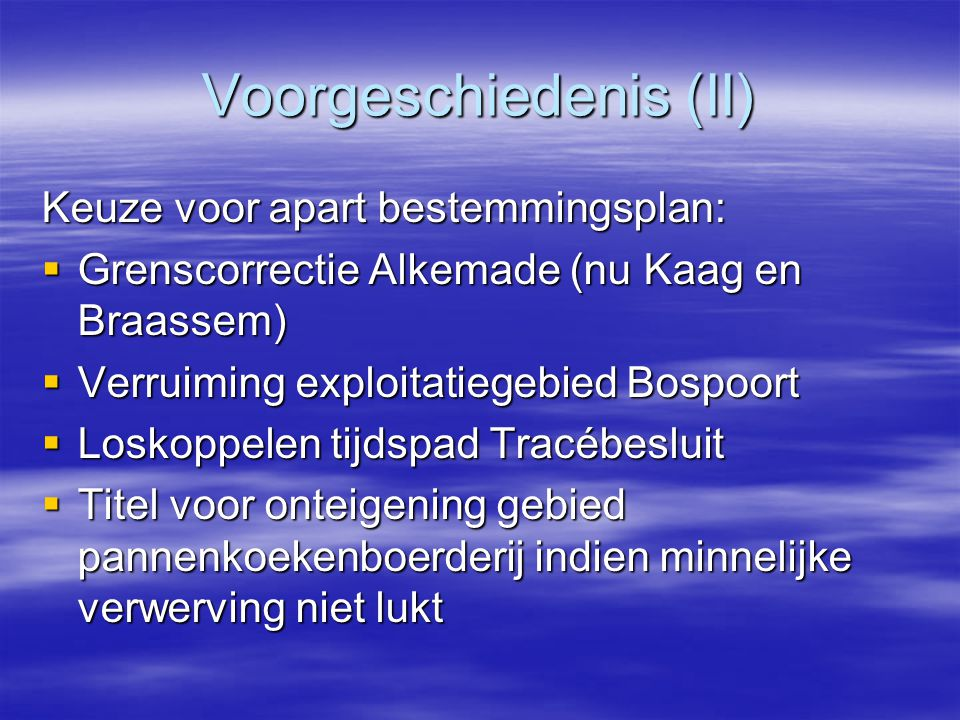 Voorgeschiedenis: IKEA  Realisatieovereenkomst IKEA op 08-08-06 door het college geaccordeerd, voorgelegd aan Commissie II op 29-08-06 en getekend op 16-10-06.