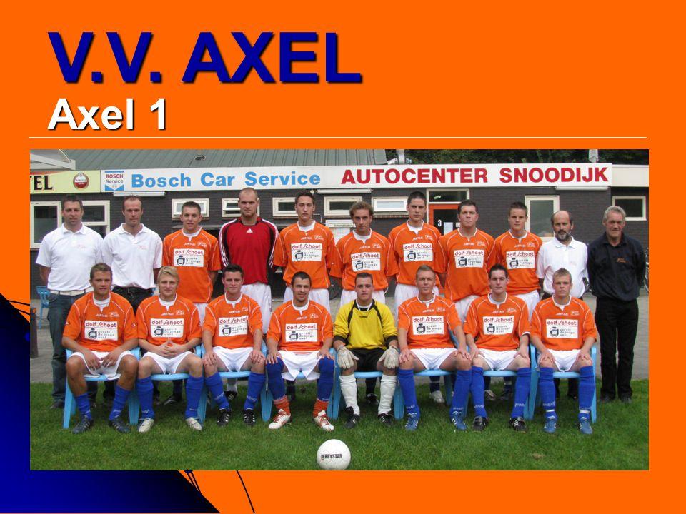 V.V. AXEL Axel 1