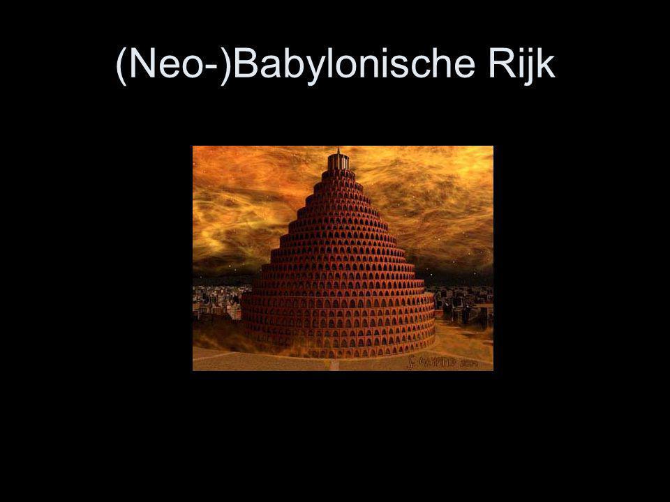 (Neo-)Babylonische Rijk